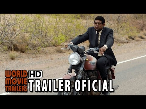 Trailer do filme Dois homens contra uma cidade