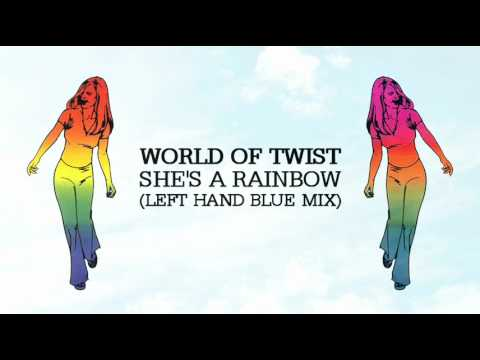 World of Twist - She