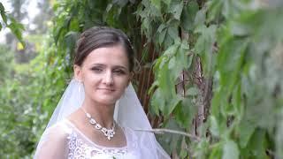 Свадьба Кати и Артёма Запорожье 7 сентября 2018 Обзорный клип