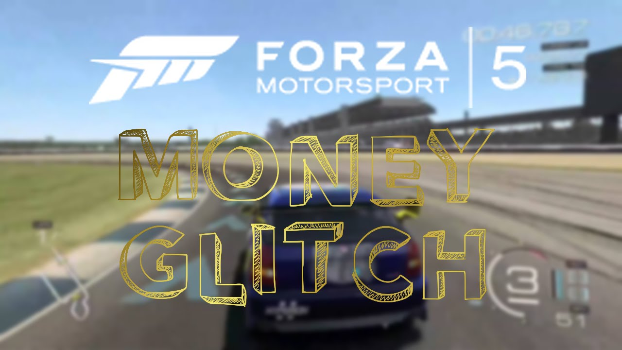 how to make money in forza 5