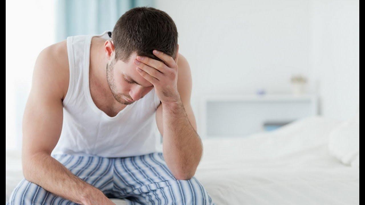 У кого муж болеет простатитом