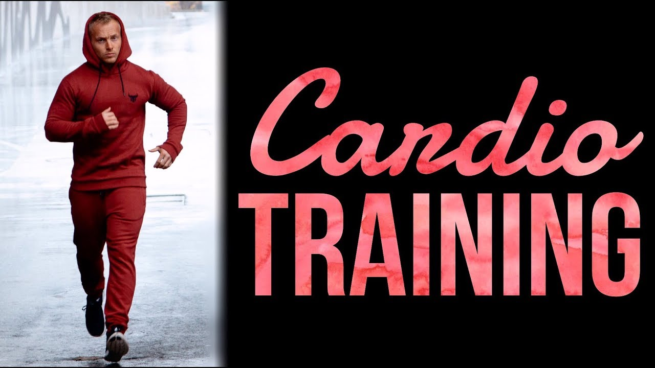 Cardio-Trainingstabelle zur Gewichtsreduktion