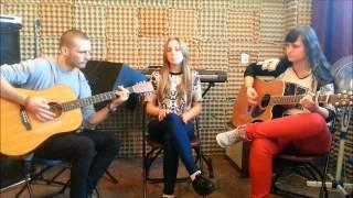 Cher Lloyd - Superhero (Acoustic cover by Judi)