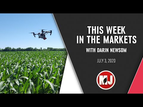 Market Analysis   Darin Newsom   July 3, 2020