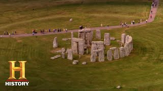 Ancient Aliens: Stonehenge
