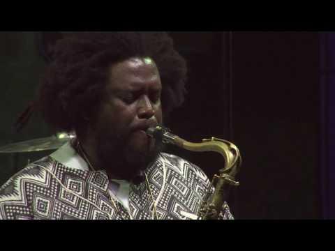 52 Heineken Jazzaldia: concierto de Kamasi...