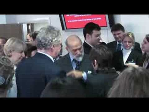 LSBF London: New Campus Opening