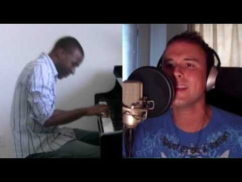 Never Let You Go (Justin Bieber Cover) - David Sides ft. J. Rice