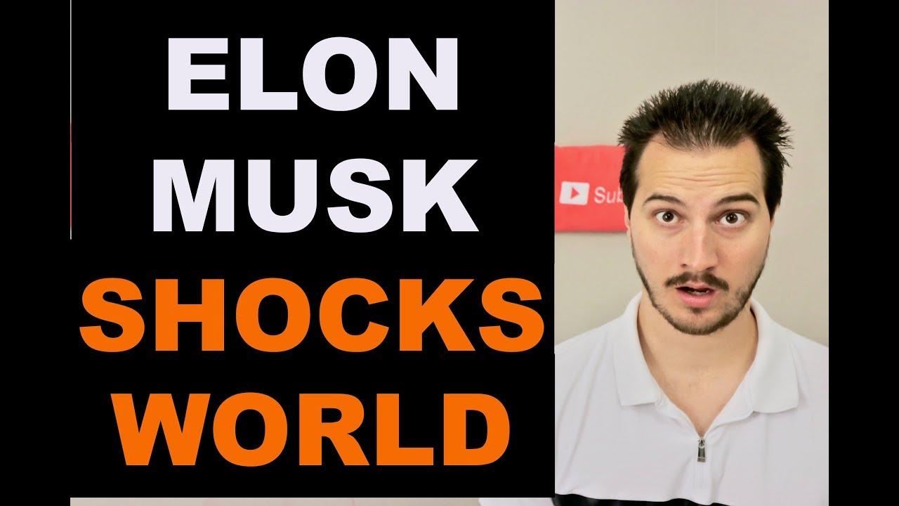 Can Elon Musk Really Take Tesla Private?