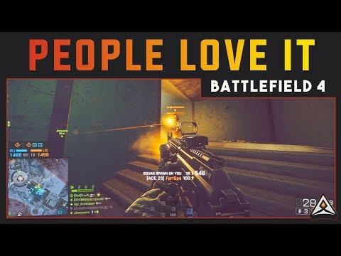 Operation Locker - Battlefield 4