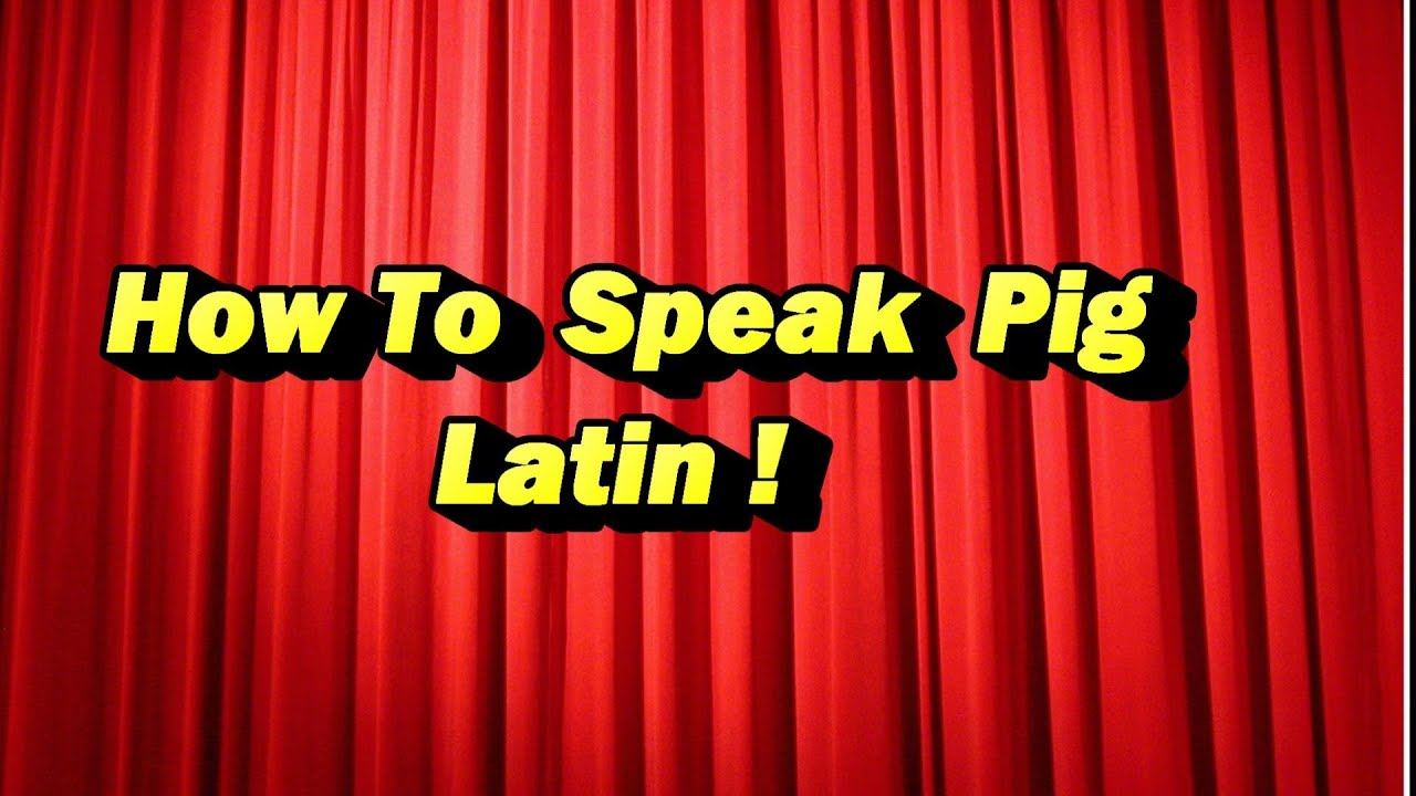 how to write in pig latin • what took 4 hours to write in java took 15 minutes in pig latin – opens the system to non-java programmers – provides common operations like join.