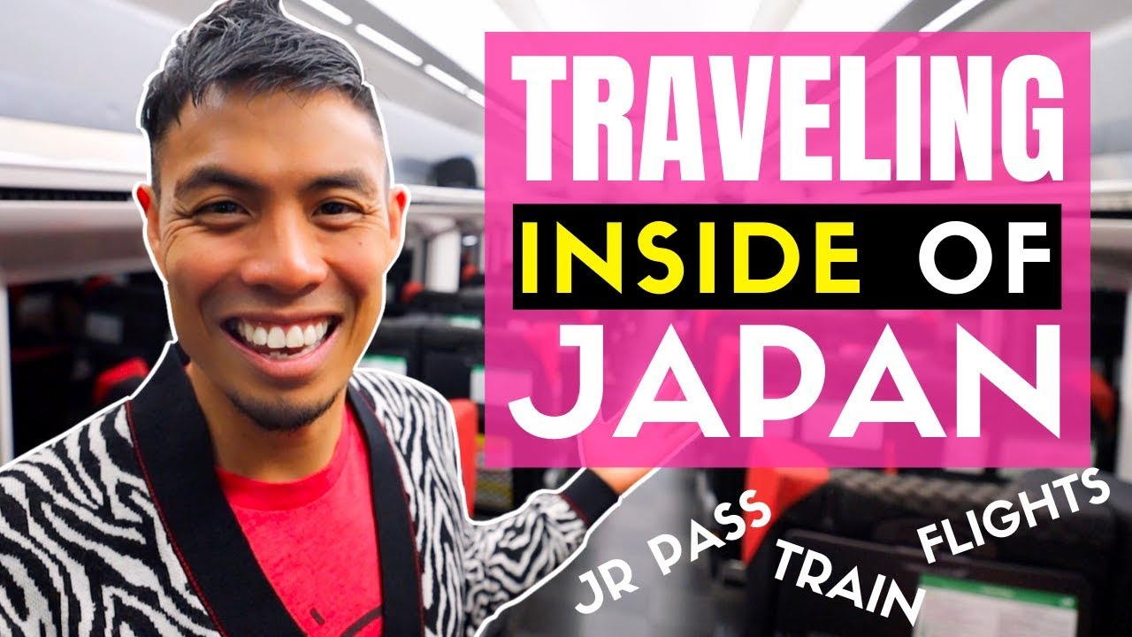Traveling in Japan Must-Know Tips and Hacks