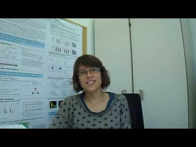 Mujeres y Matemáticas: Gemma Huguet (UPC)