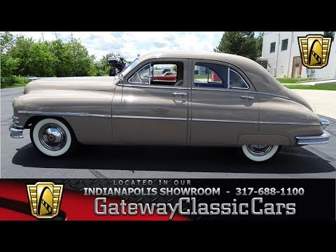 824-NDY 1950 Packard Eight