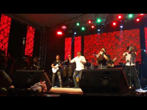 Silvestre Dangond - El borracho - Turbaco 20141223