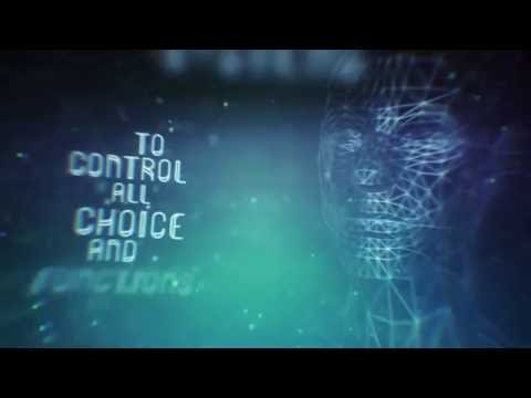 SYNAPTIK - 'The Incredible Machine' Official Lyric Video