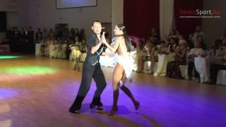 Антон Карпов - Елена Хворова, Showcase 5