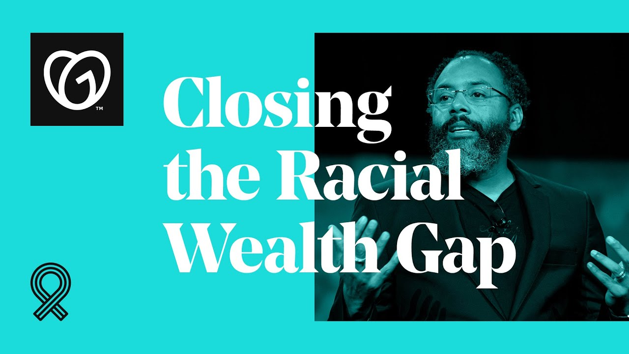 Solution on Closing The Racial Wealth Gap