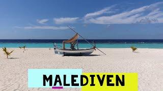 Amari Havodda Maldives 🌞 Trauminsel Mit Wiederholungsgefahr (4K)
