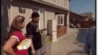 CENTRAL CALIFORNIA HOUSING CRASH