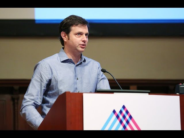Cancer Precision Medicine Retreat -- Session 2: Benjamin Greenbaum