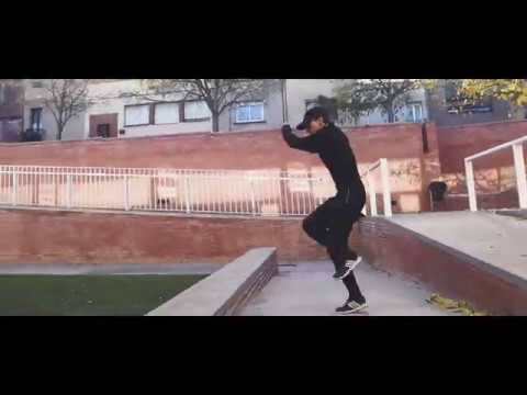 Cutting Shapes & Parkour 6d mark ii / Anderson Jovani