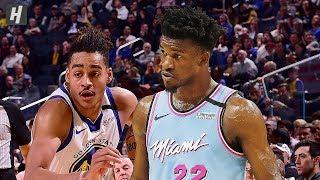 Miami Heat vs Golden State Warriors - Full Game Highlights   February 10, 2020   2019-20 NBA Season