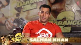 DABANGG 2 CONTEST ★ SAY YOUR DABANGG DIALOGUE ★ SALMAN KHAN