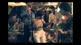 SEAN TIZZLE - KOMOLE (OFFICIAL VIDEO)