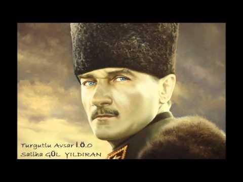 Atatürk yoktu,düşman çoktu Çocuk Şarkısı