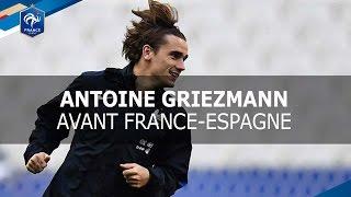 Antoine Griezmann :