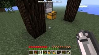 Minecraft 1.5.2 с модами IC2 BC3 часть 9 - Шахтерский бур!(Привет! С вами dimkamo96, и июньские серии еще не закончились! Смотрите, ставьте лайки, подписывайтесь!, 2013-07-24T08:49:28.000Z)