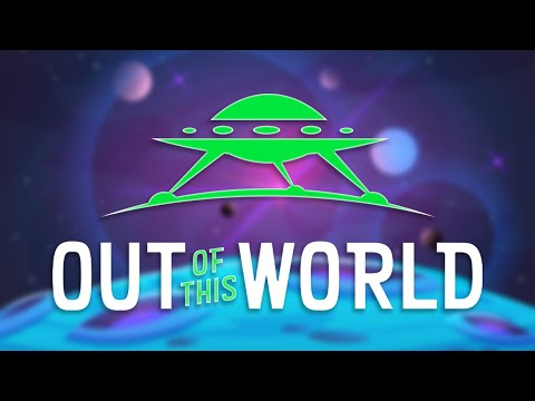 Out Of This World | Lesson 1 | Kingdom Kids of Winners Church