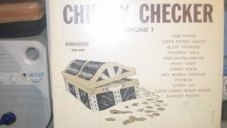 Chubby Checker Volume 1 - Let