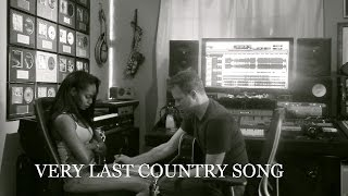 Very Last Country Song - Sugarland (Alexis Briana Cover)