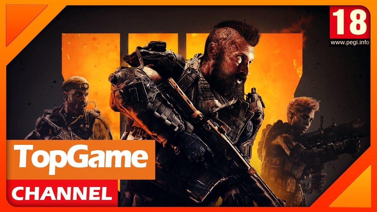 [Topgame] Top game bắn súng FPS hay nhất trên PC sắp phát hành 2018 – 2019 | FPS Games