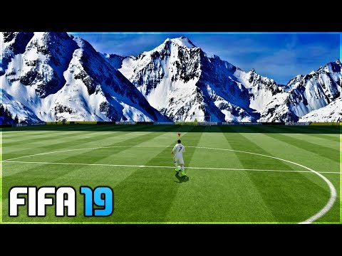 5 NEW DETAILS YOU MISSED ABOUT FIFA 19