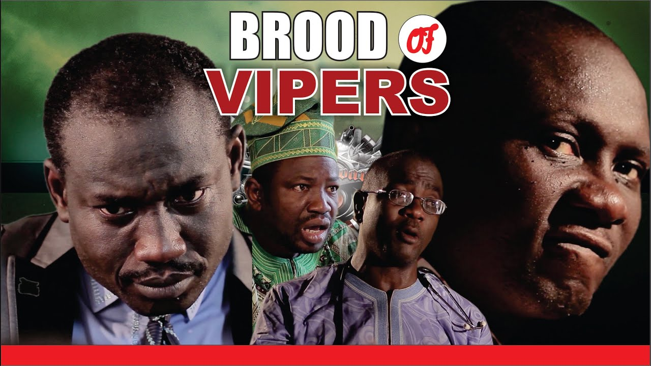 Download BROOD OF VIPERS||LATEST NIGERIAN MOVIE ||CHRISTIAN MOVIE||MOUNT ZION MOVIE