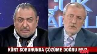 AKP'li İhsan Arslan'dan çarpıcı  Kürt  açıklaması