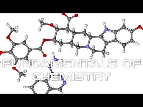 Fundamentals of Chemistry Documentary
