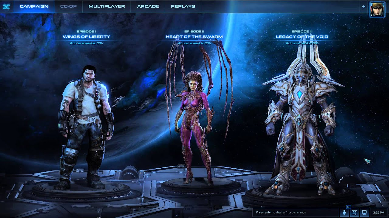 sc2 matchmaking not working Starcraft ii is a sequel to the real-time strategy game starcraft, announced on may 19, 2007, at the blizzard world wide invitational in seoul, south korea  as of blizzcon 2016, they are.