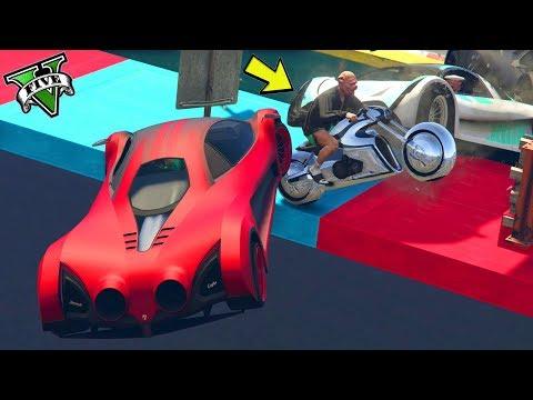 GTA 5 ONLINE 🐷 SHOTARO VS DEVESTE !!! 🐷 LTS 🐷N*286🐷 GTA 5 ITA 🐷 DAJE !!!!!!! thumbnail