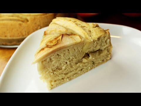 Vegan Sponge Cake | How To Make a Vegan Sponge Cake | Vegan Cake | Vegan Desserts – Recipe Videos