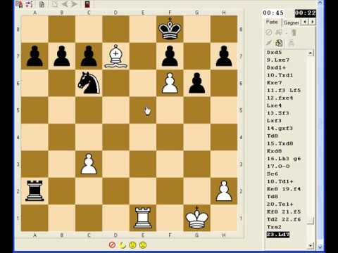21. Bullet Chess Game Online