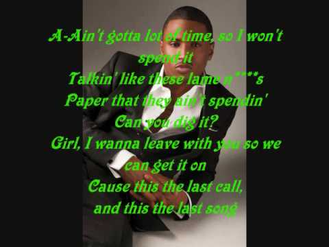 Trey songz lyrics first date sex