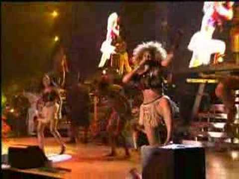 Destiny's Child - Survivor live in Rotterdam 2002 - YouTube
