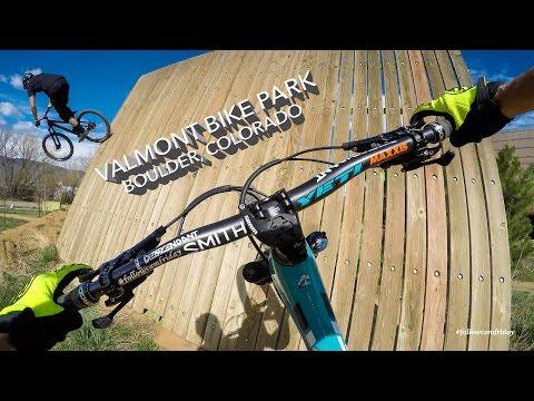 Valmont Bike Park | Boulder, Colorado