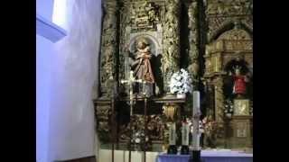 ALIJA del INFANTADO. Iglesia de San Esteban