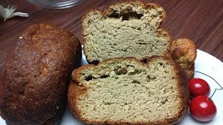 Дрожжевой хлеб Кето хлеб дрожжевой Рецепт для диабетиков