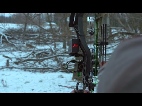 High-Tech Bowhunting: Must-See Gear From Leupold